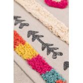 Tappeto in cotone (208x121,5cm) Rehn, immagine in miniatura 2