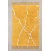 Tappeto in cotone (204x118 cm) Kaipa, immagine in miniatura 1
