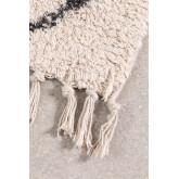 Tappeto in cotone (185x120 cm) Geho, immagine in miniatura 3