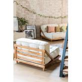 Base per divano modulare Yebel (100x100 cm), immagine in miniatura 2