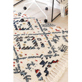 Tappeto in lana (205x120 cm) Erbe, immagine in miniatura 1