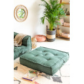 Cuscino per sofà componibile Dhel, immagine in miniatura 1