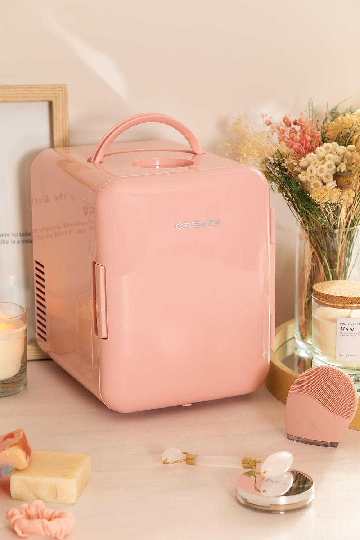 FRIDGE MINI BOX- Mini frigo caldo e freddo- CREATE, immagine della galleria 1