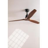 WINDWOOD - Ventilatore da soffitto ultra silenzioso - Create, immagine in miniatura 2