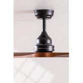 WINDWOOD - Ventilatore da soffitto ultra silenzioso - Create, immagine in miniatura 3