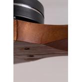 WINDWOOD - Ventilatore da soffitto ultra silenzioso - Create, immagine in miniatura 5