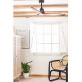 WINDWOOD - Ventilatore da soffitto ultra silenzioso - Create, immagine in miniatura 1