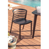 Pack 2 sedie Mauz, immagine in miniatura 1