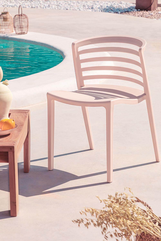 Pack 2 sedie Mauz, immagine della galleria 1
