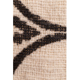 Plaid in cotone coperta Viana, immagine in miniatura 4