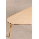 Tavolino in legno Yavik, immagine in miniatura 4