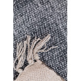 Tappeto in cotone (185x120 cm) Pinem, immagine in miniatura 2