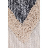Tappeto in cotone (185x120 cm) Pinem, immagine in miniatura 3