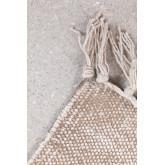 Tappeto in cotone (186x121 cm) Pinem, immagine in miniatura 4