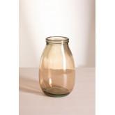 Vaso in vetro riciclato Konor, immagine in miniatura 2