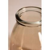 Vaso in vetro riciclato Konor, immagine in miniatura 3
