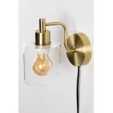 Lampada da parete Ambe, immagine in miniatura 3