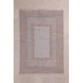 Tappeto in cotone (195x122 cm) Yerf, immagine in miniatura 1