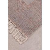 Tappeto in cotone (195x122 cm) Yerf, immagine in miniatura 2