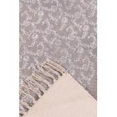 Tappeto in cotone (195x122 cm) Yerf, immagine in miniatura 3
