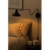 Lampada da parete Lizz, immagine in miniatura 2
