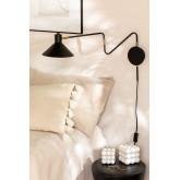 Lampada da parete Lizz, immagine in miniatura 1