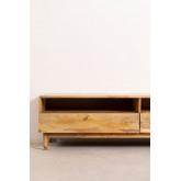 Mobile TV in legno Absy, immagine in miniatura 4