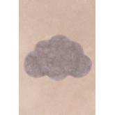 Tappeto in cotone (69x100 cm) Cloud Kids, immagine in miniatura 3
