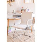 Sedia Ufficio con Braccioli Romy , immagine in miniatura 1