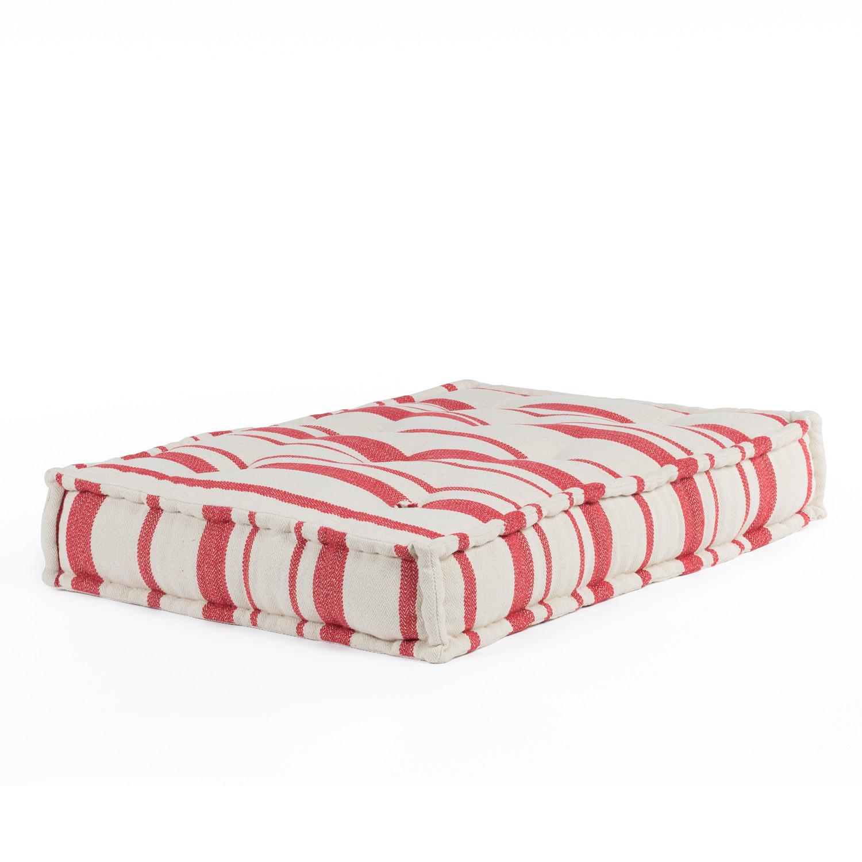 Cuscino Doppio per divano Neroh, immagine della galleria 1