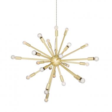 Lampada Sputnik