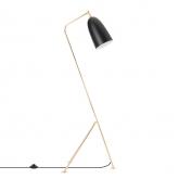 Lampada Gretha Metallizzata, immagine in miniatura 2