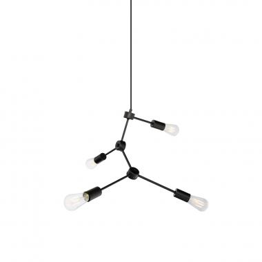 Lampada Molecular