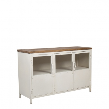 Credenza Try
