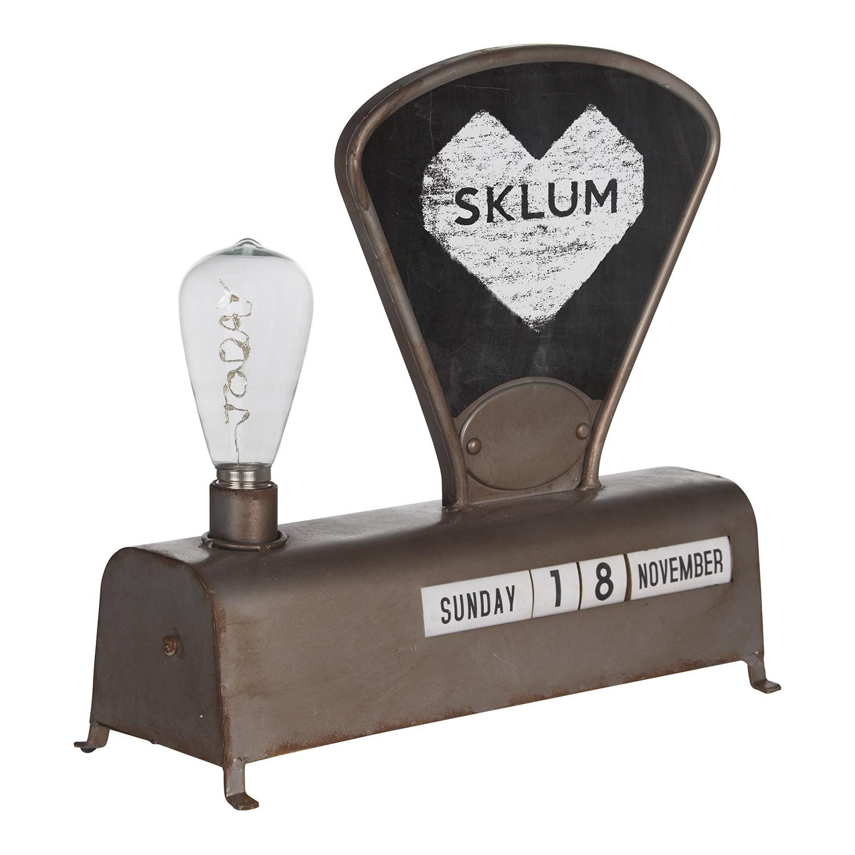 Lampada Lucky SKLUM