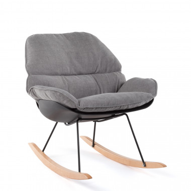 Sedia A Dondolo Moderne.Sedie A Dondolo Moderne Sklum