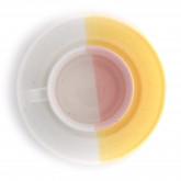 Taza de Café con plato Tracya