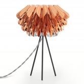 Lampada Krep PVC, immagine in miniatura 1