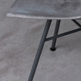 Sedia Lans Metal, immagine in miniatura 4