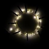 Ghirlanda decorativa LED con clip (3,5 m) Inça, immagine in miniatura 3