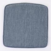 Cuscino in Tessuto Sedia Varli, immagine in miniatura 3
