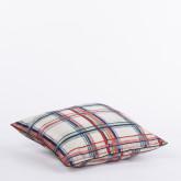 Cuscino in seta Adros, immagine in miniatura 3