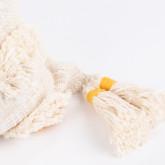 Federa cuscino quadrato in cotone (50x50 cm) Yehm, immagine in miniatura 4