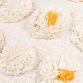 Federa cuscino quadrato in cotone (50x50 cm) Yehm, immagine in miniatura 6