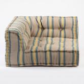 Sofá Angolare per divano componibile Flaf, immagine in miniatura 2