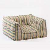 Poltrona per divano componibile Flaf, immagine in miniatura 1