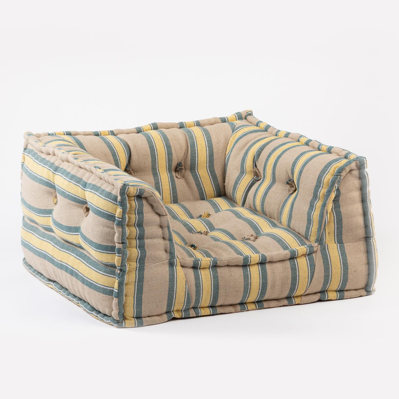 Poltrona per divano componibile Flaf, immagine della galleria 1