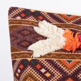 Federa Cuscino Quadrato in cotone (50x50 cm) Kila, immagine in miniatura 3