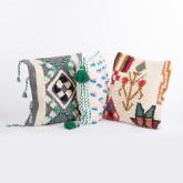 Federa cuscino quadrato in cotone (50x50 cm) Yamir, immagine in miniatura 6