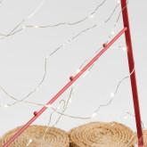 PACK Albero di Natale  Thri e Ghirlanda Latt 10m, immagine in miniatura 6